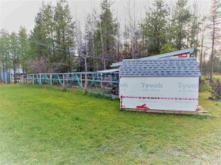 Photo 29: 8950 COLUMBIA Road in Prince George: Pineview Manufactured Home for sale (PG Rural South (Zone 78))  : MLS®# R2516403
