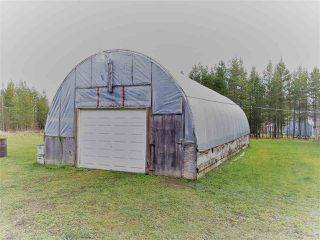 Photo 9: 8950 COLUMBIA Road in Prince George: Pineview Manufactured Home for sale (PG Rural South (Zone 78))  : MLS®# R2516403
