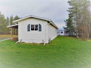 Photo 25: 8950 COLUMBIA Road in Prince George: Pineview Manufactured Home for sale (PG Rural South (Zone 78))  : MLS®# R2516403