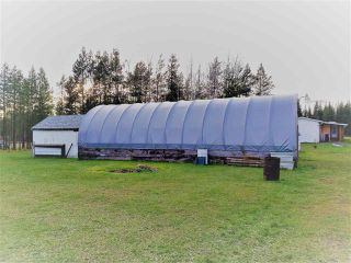 Photo 10: 8950 COLUMBIA Road in Prince George: Pineview Manufactured Home for sale (PG Rural South (Zone 78))  : MLS®# R2516403