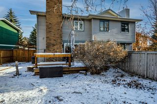 Photo 23: 292 Midpark Gardens SE in Calgary: Midnapore Semi Detached for sale : MLS®# A1050696
