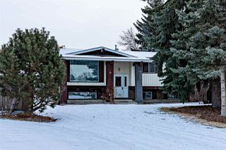 Main Photo: 83 HARRISON Drive in Edmonton: Zone 35 House for sale : MLS®# E4221767