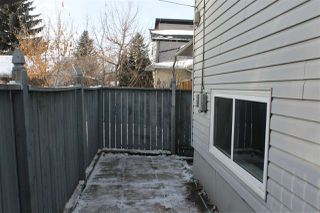 Photo 33: 10817 62 Avenue in Edmonton: Zone 15 House for sale : MLS®# E4223843