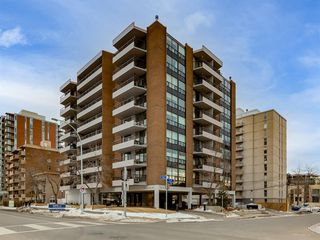 Main Photo: 6F 133 25 Avenue SW in Calgary: Mission Apartment for sale : MLS®# A1061991