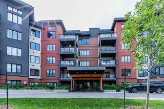 Main Photo: 109 5 ST LOUIS Street: St. Albert Condo for sale : MLS®# E4165555