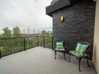 Photo 20: 402 5029 EDGEMONT Boulevard in Edmonton: Zone 57 Condo for sale : MLS®# E4167961