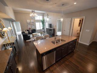 Photo 5: 402 5029 EDGEMONT Boulevard in Edmonton: Zone 57 Condo for sale : MLS®# E4167961