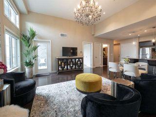 Photo 11: 402 5029 EDGEMONT Boulevard in Edmonton: Zone 57 Condo for sale : MLS®# E4167961