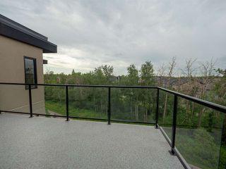 Photo 21: 402 5029 EDGEMONT Boulevard in Edmonton: Zone 57 Condo for sale : MLS®# E4167961