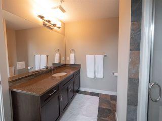 Photo 13: 402 5029 EDGEMONT Boulevard in Edmonton: Zone 57 Condo for sale : MLS®# E4167961