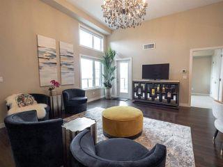 Photo 10: 402 5029 EDGEMONT Boulevard in Edmonton: Zone 57 Condo for sale : MLS®# E4167961