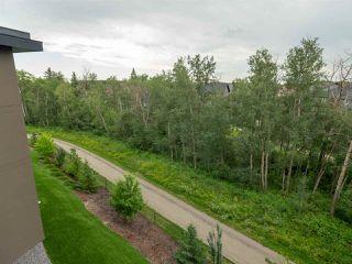 Photo 22: 402 5029 EDGEMONT Boulevard in Edmonton: Zone 57 Condo for sale : MLS®# E4167961