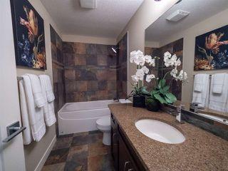 Photo 18: 402 5029 EDGEMONT Boulevard in Edmonton: Zone 57 Condo for sale : MLS®# E4167961