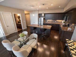 Photo 9: 402 5029 EDGEMONT Boulevard in Edmonton: Zone 57 Condo for sale : MLS®# E4167961