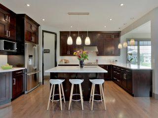 Photo 11: 3428 WEST Landing in Edmonton: Zone 56 House for sale : MLS®# E4169599
