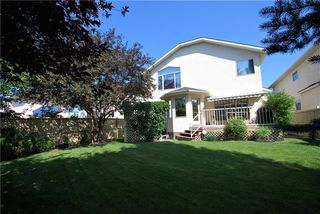 Photo 21: 386 MOUNTAIN PARK Drive SE in Calgary: McKenzie Lake Detached for sale : MLS®# C4265504