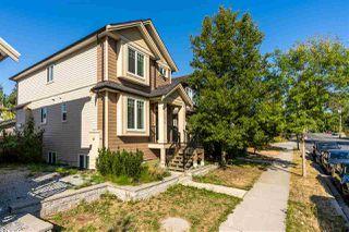 Photo 1: 24073 102 Avenue in Maple Ridge: Albion House for sale : MLS®# R2402138