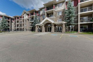 Main Photo: 331 2098 BLACKMUD CREEK Drive in Edmonton: Zone 55 Condo for sale : MLS®# E4172417