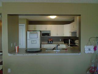 Photo 3: 10, 200 Erin Ridge Drive: St. Albert Condominium for rent