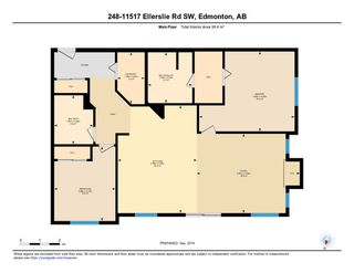 Photo 29: 248 11517 ELLERSLIE Road in Edmonton: Zone 55 Condo for sale : MLS®# E4173384