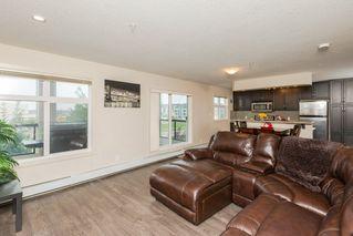 Photo 11: 248 11517 ELLERSLIE Road in Edmonton: Zone 55 Condo for sale : MLS®# E4173384
