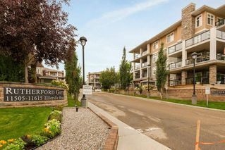 Photo 1: 248 11517 ELLERSLIE Road in Edmonton: Zone 55 Condo for sale : MLS®# E4173384