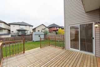 Photo 30: 1307 72 Street SW in Edmonton: Zone 53 House for sale : MLS®# E4176362