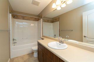 Photo 20: 1307 72 Street SW in Edmonton: Zone 53 House for sale : MLS®# E4176362