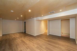 Photo 27: 1307 72 Street SW in Edmonton: Zone 53 House for sale : MLS®# E4176362