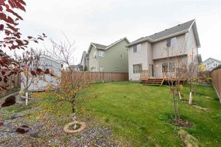Photo 29: 1307 72 Street SW in Edmonton: Zone 53 House for sale : MLS®# E4176362