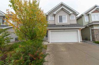 Photo 1: 1307 72 Street SW in Edmonton: Zone 53 House for sale : MLS®# E4176362