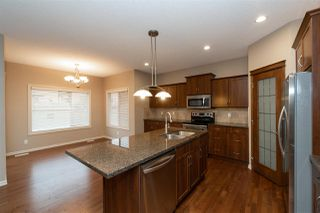 Photo 8: 1307 72 Street SW in Edmonton: Zone 53 House for sale : MLS®# E4176362