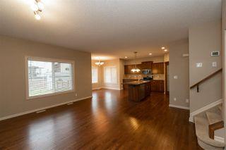 Photo 5: 1307 72 Street SW in Edmonton: Zone 53 House for sale : MLS®# E4176362