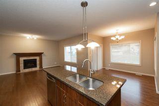 Photo 13: 1307 72 Street SW in Edmonton: Zone 53 House for sale : MLS®# E4176362