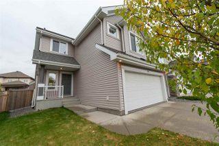 Photo 2: 1307 72 Street SW in Edmonton: Zone 53 House for sale : MLS®# E4176362