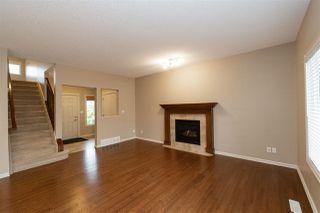 Photo 15: 1307 72 Street SW in Edmonton: Zone 53 House for sale : MLS®# E4176362