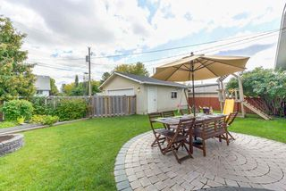 Photo 27: 34 ERIE Street S: Devon House for sale : MLS®# E4176480