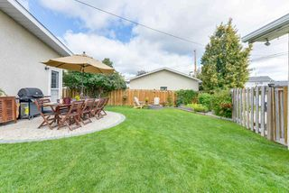Photo 28: 34 ERIE Street S: Devon House for sale : MLS®# E4176480