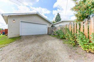 Photo 29: 34 ERIE Street S: Devon House for sale : MLS®# E4176480