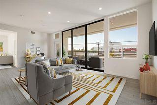 Photo 4: NORTH PARK Condo for sale : 3 bedrooms : 3047 North Park Way #302 in San Diego