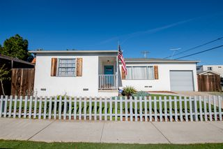 Photo 2: NORMAL HEIGHTS House for sale : 2 bedrooms : 3618 Madison in San Diego