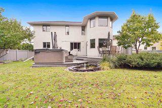 Photo 36: 10419 175 Avenue in Edmonton: Zone 27 House for sale : MLS®# E4187322