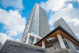 "Main Photo: 2510 657 WHITING Way in Coquitlam: Coquitlam West Condo for sale in ""LOUGHEED HEIGHTS"" : MLS®# R2436158"