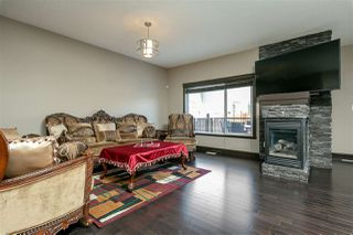 Photo 4: 2451 WARE Crescent in Edmonton: Zone 56 House for sale : MLS®# E4188329