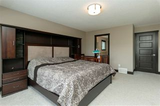Photo 17: 2451 WARE Crescent in Edmonton: Zone 56 House for sale : MLS®# E4188329