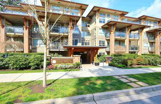 Main Photo: 402 7131 STRIDE Avenue in Burnaby: Edmonds BE Condo for sale (Burnaby East)  : MLS®# R2448798