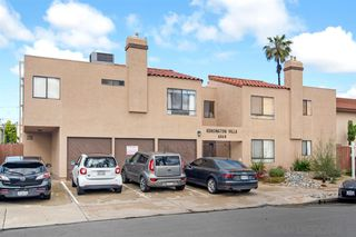 Photo 25: KENSINGTON Condo for sale : 2 bedrooms : 4468 Marlborough Ave #1 in San Diego