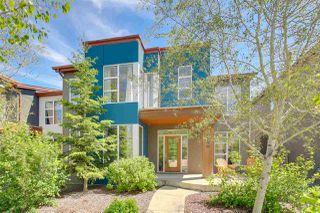 Photo 1: 328 MAGRATH Boulevard in Edmonton: Zone 14 House for sale : MLS®# E4200685