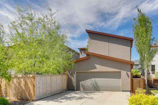 Photo 49: 328 MAGRATH Boulevard in Edmonton: Zone 14 House for sale : MLS®# E4200685