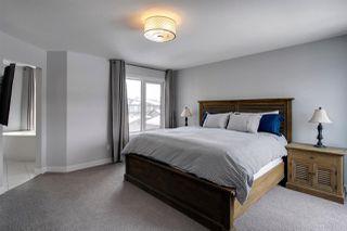 Photo 28: 328 MAGRATH Boulevard in Edmonton: Zone 14 House for sale : MLS®# E4200685